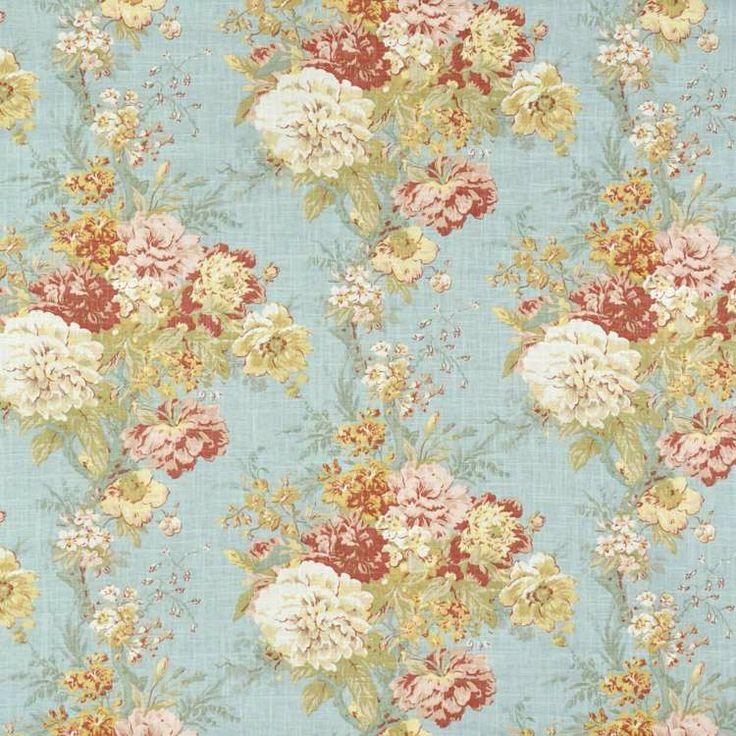 61 Best Fabrics I Love Images On Pinterest Fabric Wall