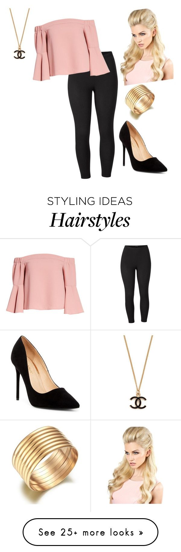 """Untitled #2742"" by vireheart on Polyvore featuring Venus, Topshop, Liliana and plus size clothing"