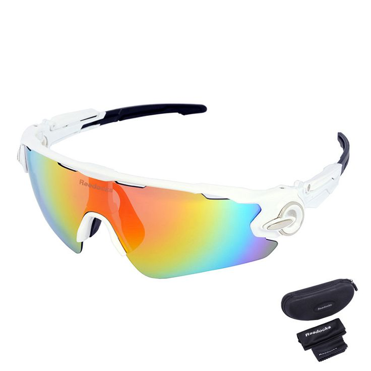 [FREE SHIPPING!] NEW Radar EVerb 2017 / Cycling & Outdoor Tactical Sports Sunglasses / UV400 Polarized