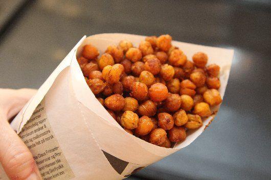 Kikert snacks | 1000bites.com