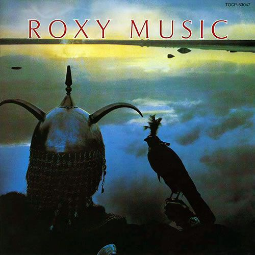 Bryan Ferry & Roxy Music