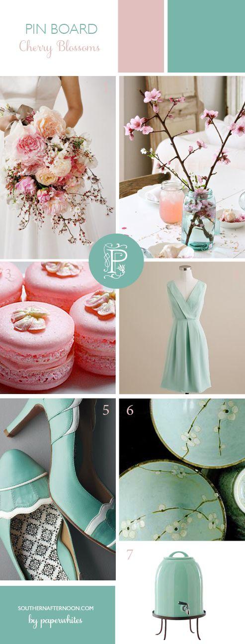 25 Best Ideas About Cherry Blossom Wedding On Pinterest