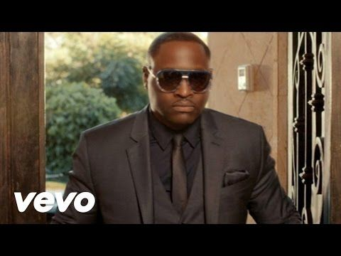 Johnny Gill Game Changer 2014 - YouTube