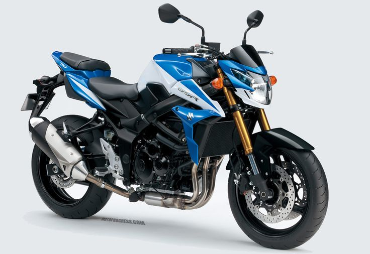 Suzuki GSR 750 SE http://www.motoprogress.com/fiche-moto.php?id_moto=1600