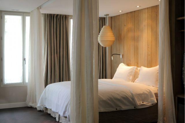 Situado cerca del Arco del Triunfo, el Hidden Hotel aúna la elegancia parisina con una elevada conciencia ecológica; una filosofía de res...