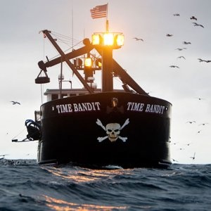 Deadliest Catch : Discovery Channel. Missing this