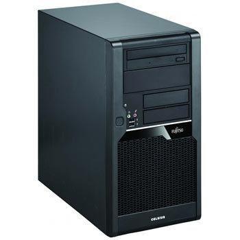 Calculatoare second hand Fujitsu CELSIUS W280, Core i7-860