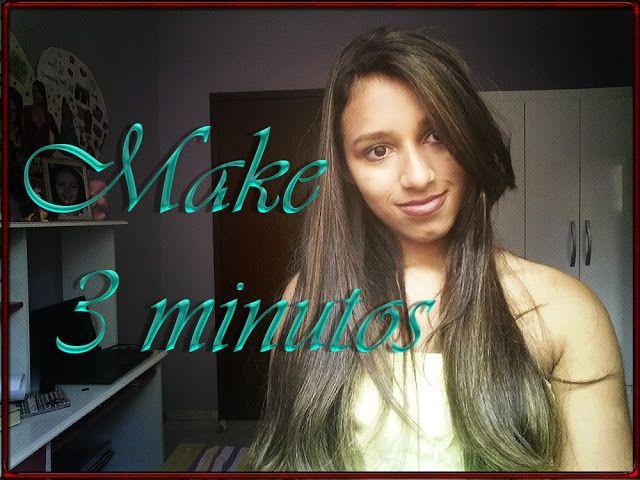 Vem ver a make 3 minutos que fiz!  http://www.andreinasouza.com/2015/12/video-make-3-minutos.html