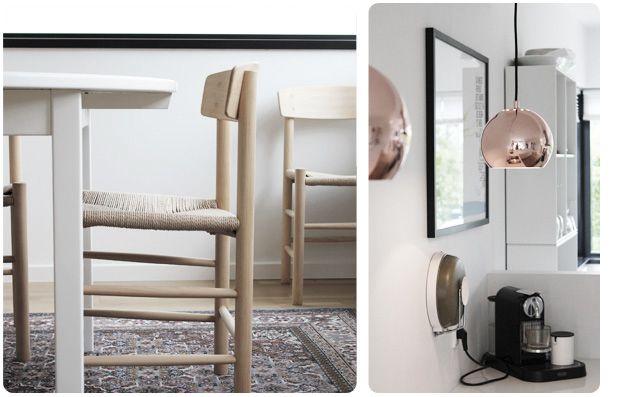 Ball pendel kobber Bolia Idéer för hemmet Pinterest