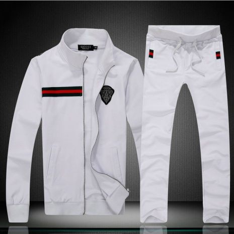 784e86b1216 Gucci Tracksuits for MEN  198095 knock off