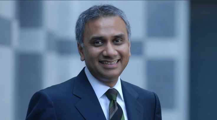 The IIT-Bombay graduate and Cornell university alumnus, and Capgemini executive is the new Infosys CEO and MD. Salil S Parekh has been named the new CEO, managing director of Infosys. Infosys, India's No.
