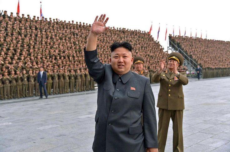 Temberang Pemimpin Korea Utara Kepada Rakyatnya Dan Ini Apa Kita Perlu Tahu