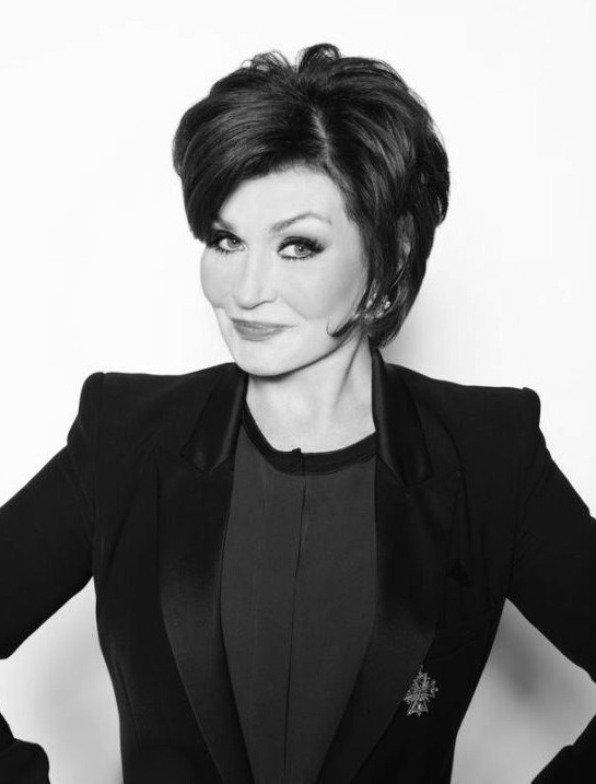 keep calm and <3 Sharon Osbourne