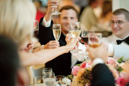 Best Man Wedding Toast Ideas, Samples, and Guidance | The Plunge