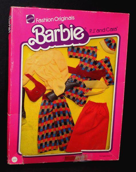 Fashion Originals Barbie PJ and Cara #9424, Fashion with sticker, 1971 vintage,인형 & 곰인형,인형,Barbie Vintage (Pre-1973),의류 & 부속품,의류,Dolls & Bears,Dolls,Barbie Vintage (Pre-1973),Clothing & Accessories,Clothing,ebay,이베이,직구,해외직구,구매대행,해외쇼핑,구매대행,이베이구매대행,eBay쇼핑,이베이쇼핑,옥션이베이,옥베이,옥션
