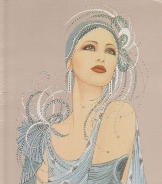 Women Art | Woman - Art Deco | Flickr - Photo Sharing!