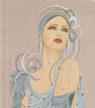 Women Art | Woman - Art Deco | Flickr - Photo Sharing!