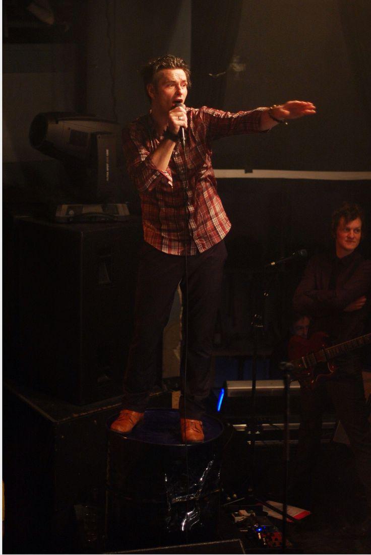 Janove, Folken 2011