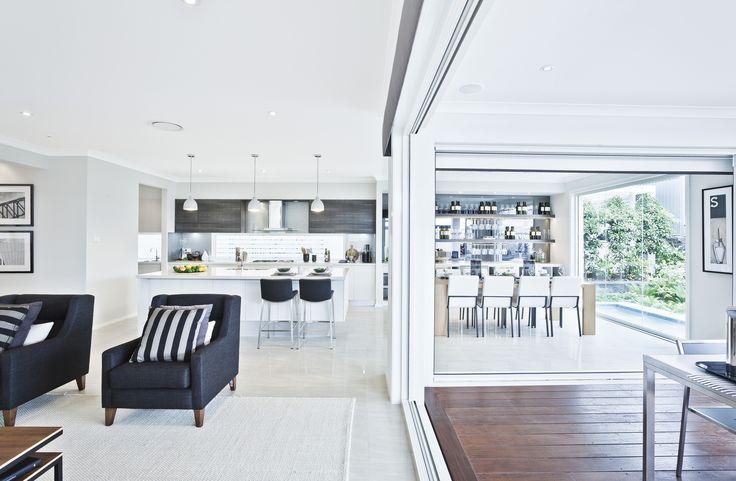 Mcdonald Jones Homes, House Design