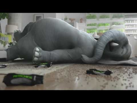 Wonderful Pistachios Commercial 2016 Ernie After the Party - YouTube