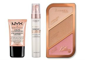 Highlighting, strobing, illuminating: Whatever you want to call it, this glow-ifying technique has moved from full-blown trend to one of the best tools in our makeup arsenal. One swipe of highlighter and voilà ! Your face is totally changed. And...