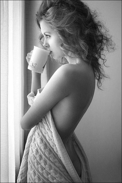 morning tenderness