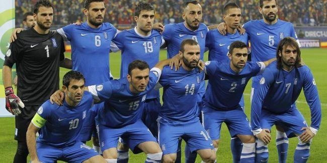 Yunanistan Milli Takım teknik direktörü Fernando Santos, 2014 FIFA Dünya Kupası için 29 kişilik aday kadroyu belirledi.  Mavi-Beyazlı ekip, 2014 FIFA Dünya Kupası C Grubu'nda Kolombiya, Fildişi Sahili ve Japonya ile mücadele edecek.   Kayserispor'dan Alexandros Tziolis, Konyaspor'dan da Theofanis Gekas'ın da yer aldığı 29 kişilik Yunanistan kadrosu şu şekilde  http://www.foreverbesiktas.net/tziolis-ve-gekas-yunanistan-kadrosunda/