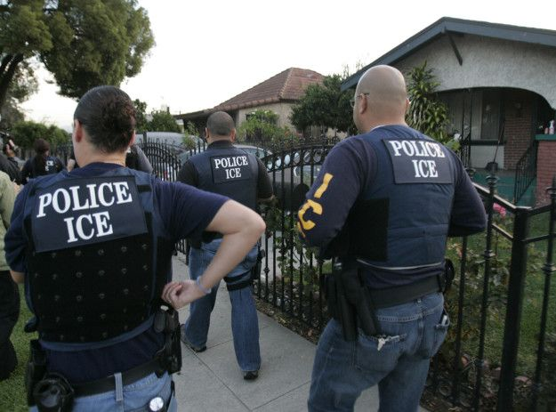 "ICE Morale Soars In Wake Of Trump Victory: Under Obama We ""Felt Like We Were Travel Agents"""