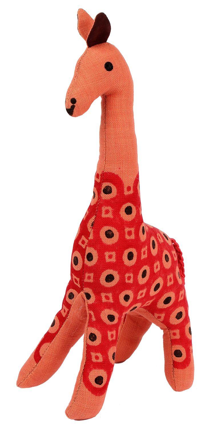 IM Fair Trade Giraff www.imfairtrade.se