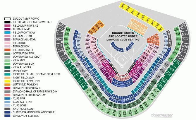 Dodger Stadium Seating Dodger Stadium Seating Chart With Regard To Dodger Stadium Seating Chart With Seat Dodger Stadium Seating Chart Dodger Stadium Stadium