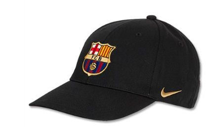 Barcelona Training Wear Nike 2011-12 Barcelona Nike Core Baseball Cap (Black) Official new Barcelona Core Baseball Cap for the 2011/12 La Liga season. This cap is black in colour and is manufactured by Nike. It forms part of the new 2011 Barcelona training range and is availabl http://www.comparestoreprices.co.uk/baseball-caps/barcelona-training-wear-nike-2011-12-barcelona-nike-core-baseball-cap-black-.asp