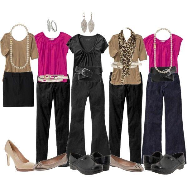 Liczba najlepszych obrazów na temat: Teacher wardrobe na ...