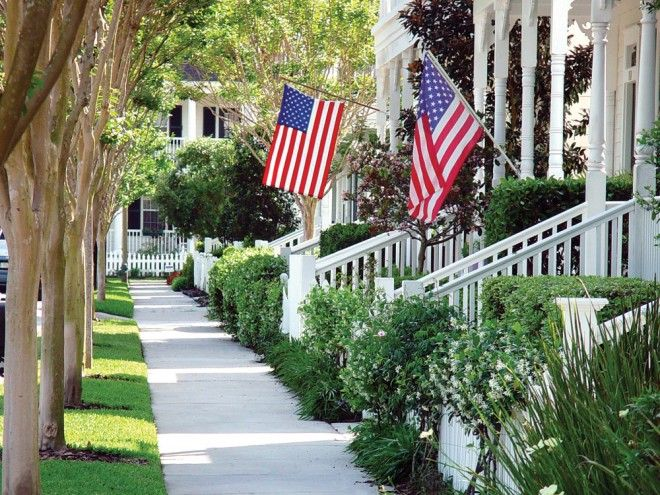 celebration florida | Celebration, Florida is the inspiration for Pam Bachorz's YA novel ...