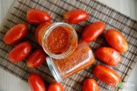 Canning: Pizza Sauce