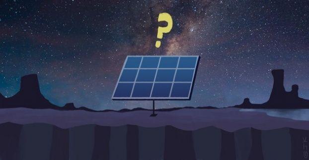 Chile tendrá la primera central solar que funciona sin sol