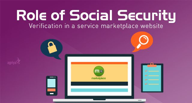 In service marketplace websites, the social security verification feature is used to verify the genuine user online profiles. It also helps entrepreneurs to find the loyal customers for buying their business services or products. Agriya's taskrabbit clone script provides this feature to ensure the genuine identity of users and service professionals.