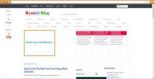 Rymiyl Admedia: Network site