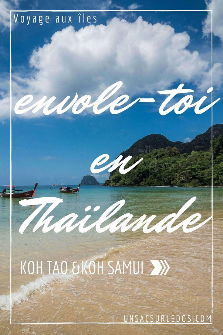 Je vous emmène découvrir mes coups de cœur insulaires au pays du sourire dans la région de Surat Thani : Koh Tao et Koh Samui ! - Conseils, coups de coeur, bonnes adresses, vacances, voyage, été, plongée, plage, mer, Thaïlande, Asie