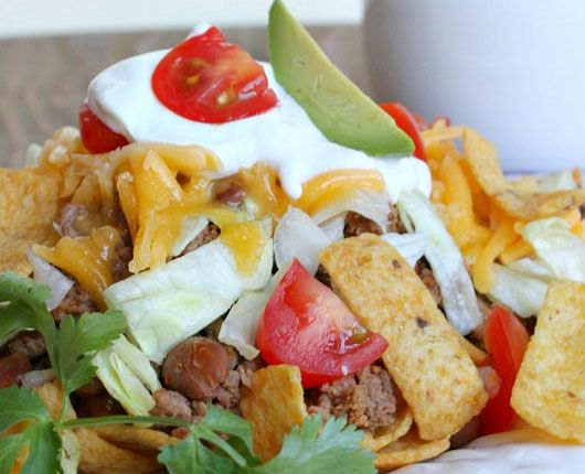 22 best easy christmas meals images on pinterest christmas dishes easy christmas meals southwest frito pie click pic for simple delicious healthy meals forumfinder Gallery