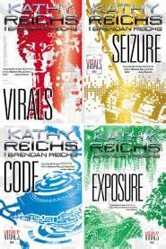 kathy reichs virals books in order - Bing Images