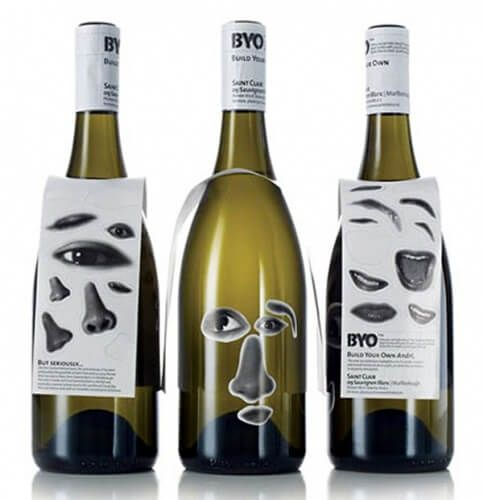 Best Wine Label Design Images On   Wine Bottles Wine