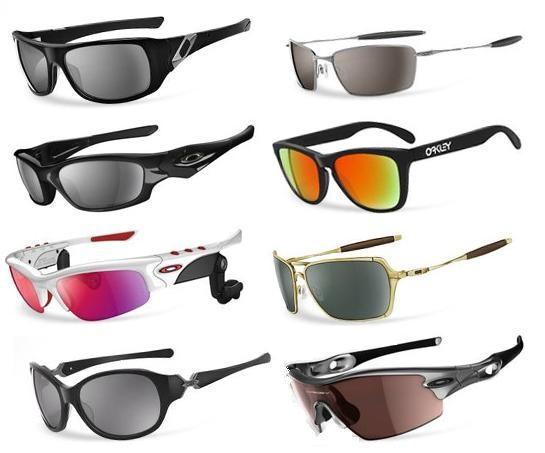 Sluneční brýle OAKLEY jsou zárukou kvality, kvalitných materiálů, moderního stylu, elegance a osobitosti. Transparentní brýlové čočky absorbují nežádoucí sluneční paprsky a ochrání tak Váš zrak.