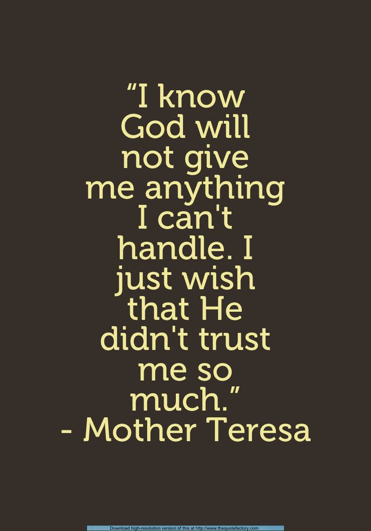 mother theresa quotemight have pinned this already - Mother Teresa Quotes
