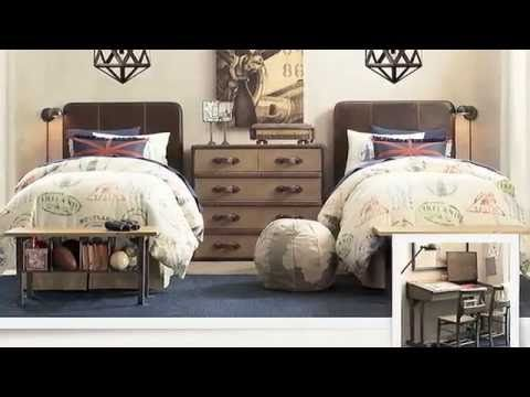 Twin Bed Child's Room ideas