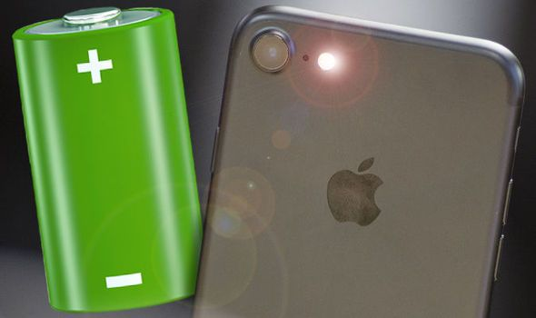 iPhone owners are complaining that the latest update – iOS 10.1.1 – drains battery life