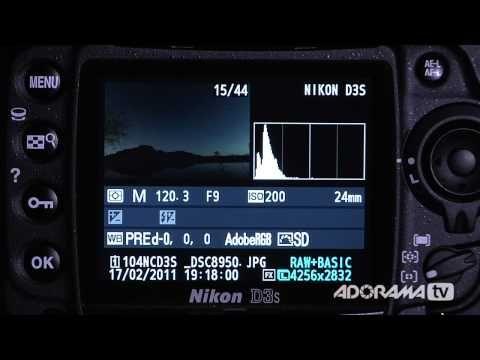 Digital Photography 1 on 1: Episode 63: Night Shots: Adorama Photography TV