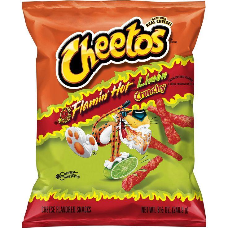 Naked cheetos nude