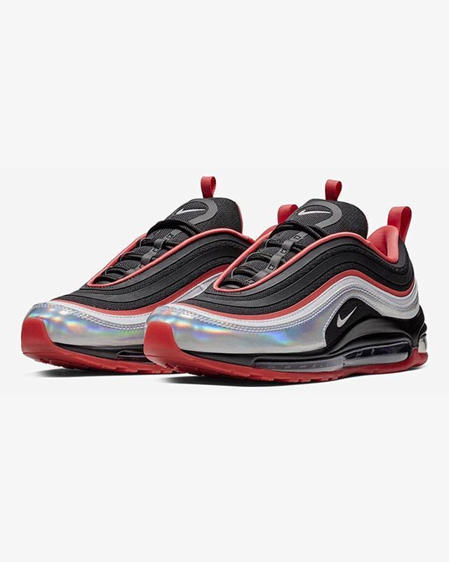 promo code 3ab79 6f7b6 Nike needs no clams to deliver a pearl in the form of their new NIKE AIR  MAX 97 ULTRA... - Hit the link in our bio for more info.