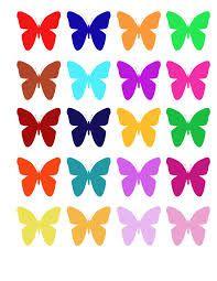 Ms de 25 ideas increbles sobre Flores para recortar en Pinterest