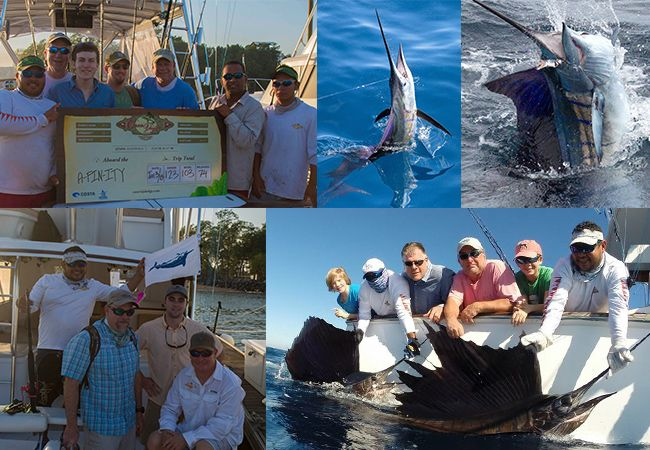 Check out our latests newsletter for the GREATEST fishing news and upcoming events. Fishing news, charter boat, fishing lodge, Guatemala, tournament